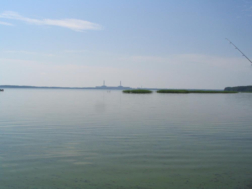 drukšiai ežeras