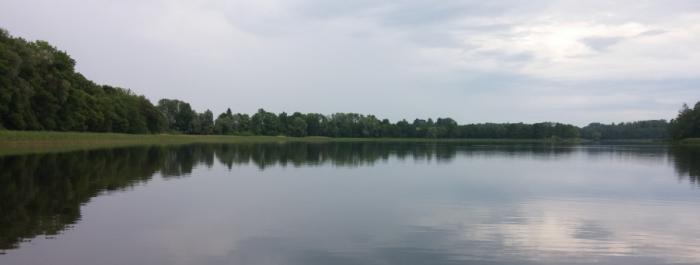 dusynu ezeras