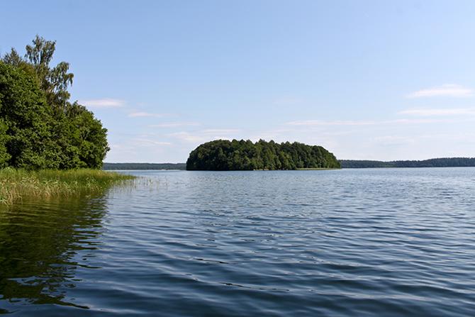 plateliu ezeras