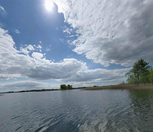 lietuvos ezerai