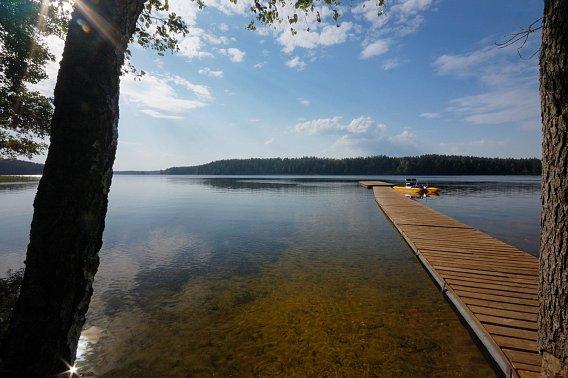 siesarcio ežeras