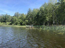 privatus ezerai