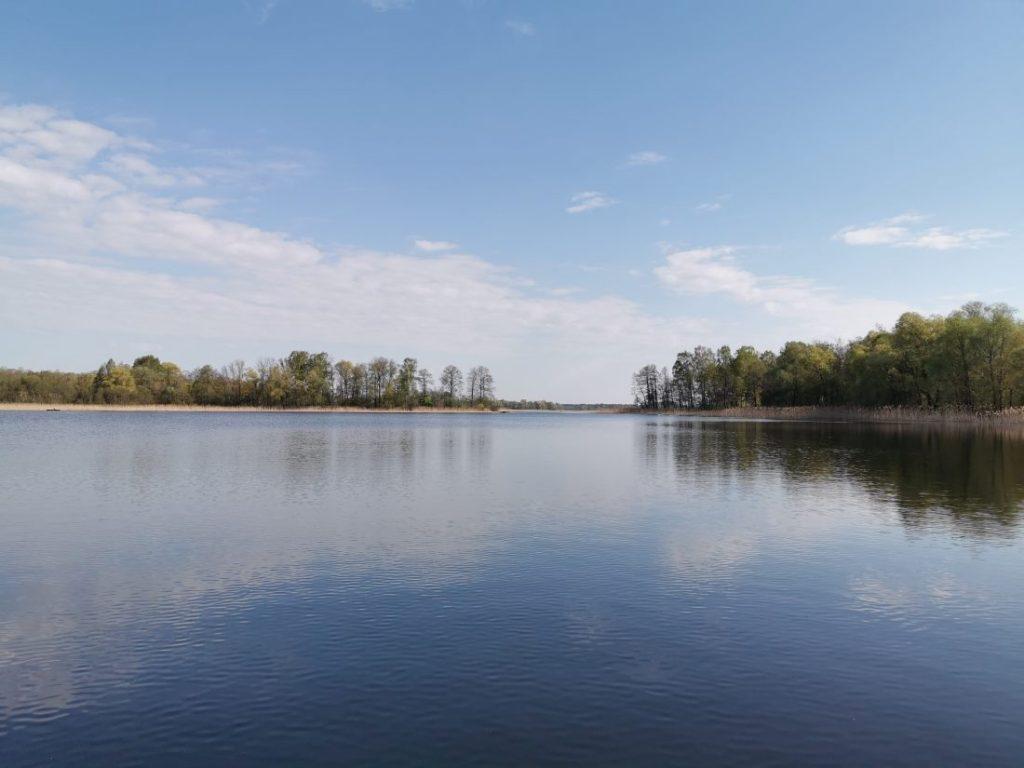 svedasu ezeras