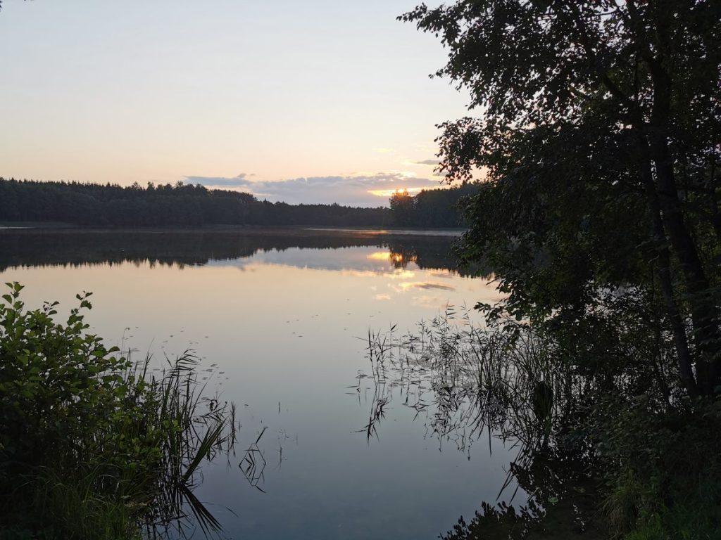 aknystelio-ezeras
