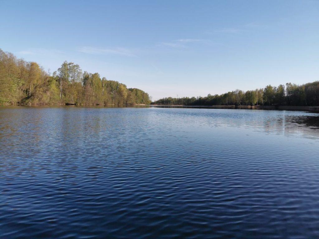 lipsys ezeras