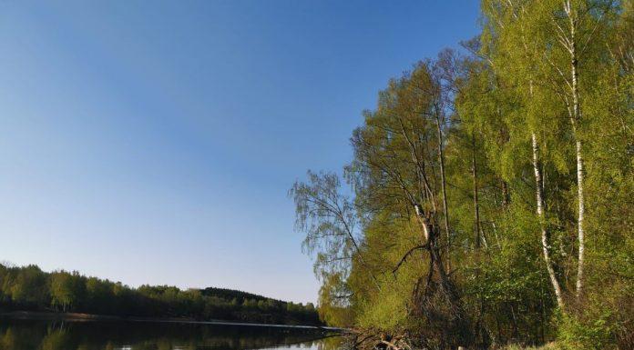 lipsio-ezeras