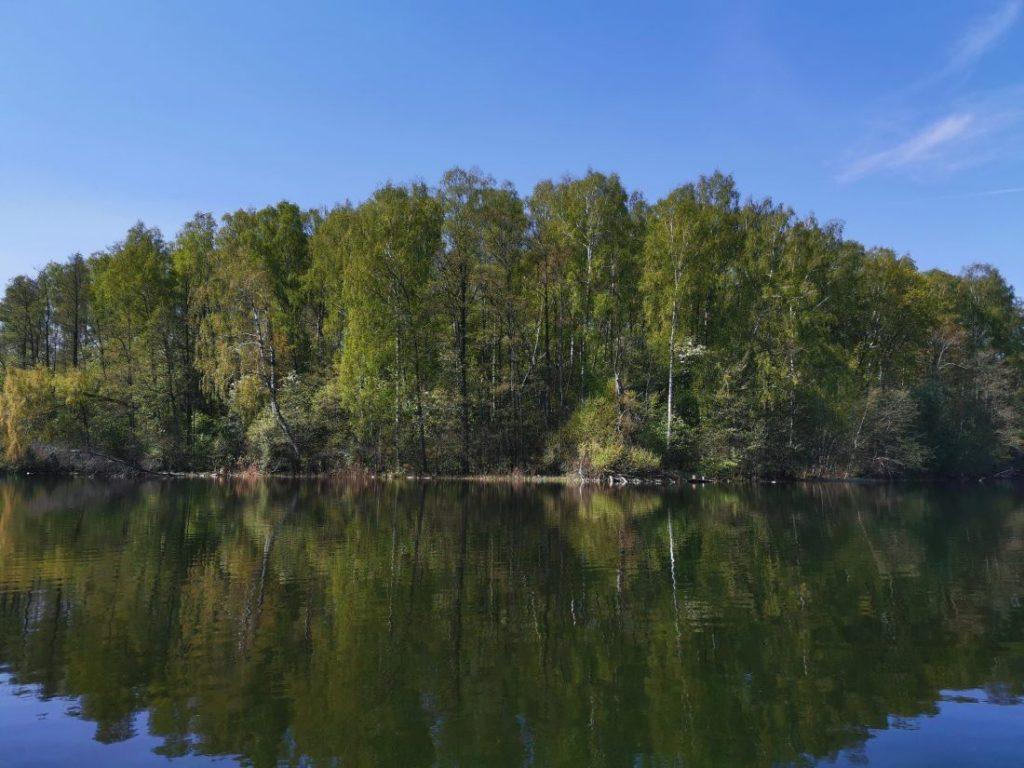 lipsio ezeras