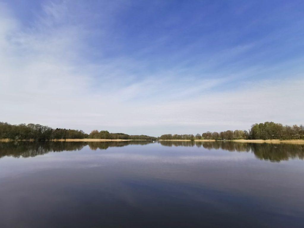 lukno ezeras