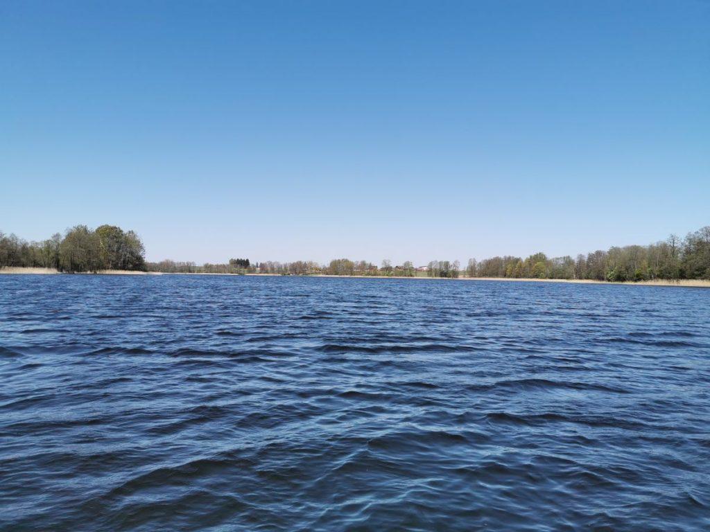 luknas ezeras, utenos rajonas