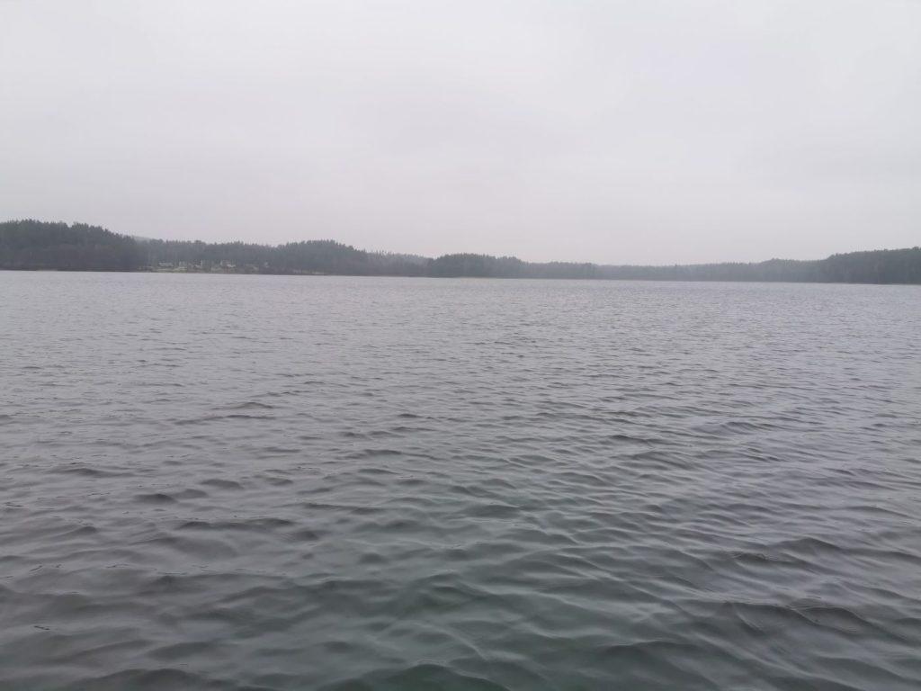 almajo ezeras